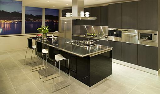 τύπος έργου - κουζίνα